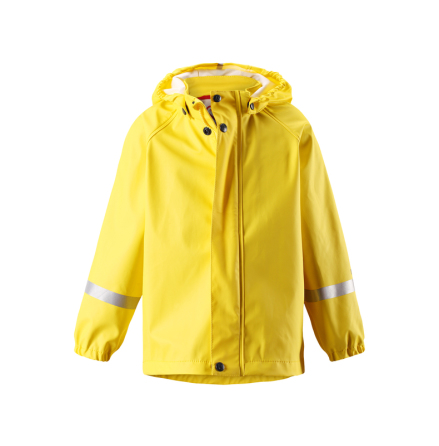 Reima Lampi 521491-2350 Yellow regnjakke