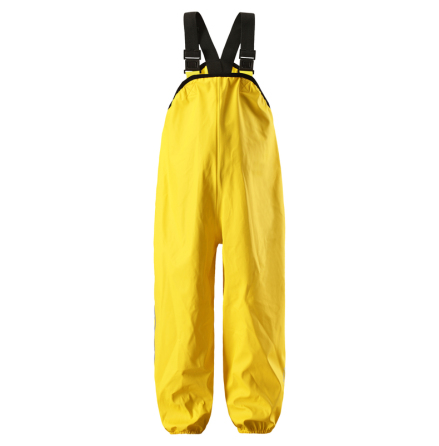 Reima Lammikko 522233-2350 Yellow regnbukse