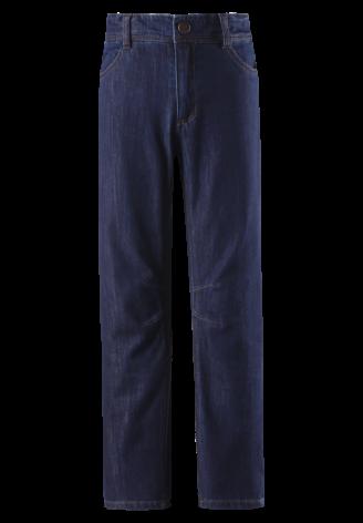 Reima Zomer 522229-6980 Navy Jeans