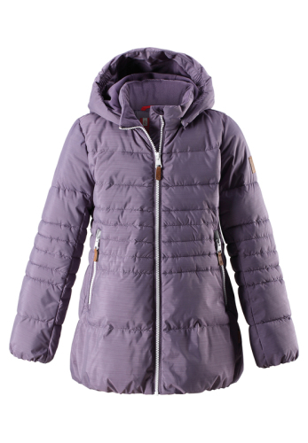 Reima Liisa 531303-5790 Winter Purple vinterjakke