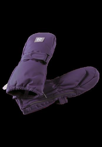 Reima Tassu 517161-5930 Deep Violet vintervotter