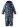 Reimatec Puna 510264-6987 Navy vinterdress