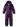 Reimatec Kiddo Finn 520205A-5930 Deep Violet vinterdress