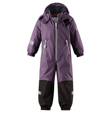 Reimatec Kiddo Finn 520205A-5790  Winter Purple vinterdress