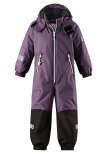 Reimatec Kiddo Finn 520205A-5790  Winter Purple vinterdress