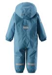 Reimatec Fangan 510263-6740 Soft Blue mellomsesong/ tynn vinterdress