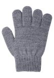 Reima Twig 527210-9400A Mid Grey hansker