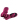 Reima Tomino 527292-3920 Dark Berry vintervotter