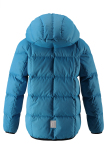 Reima Jord 531294-6490 Blue vinterjakke dun