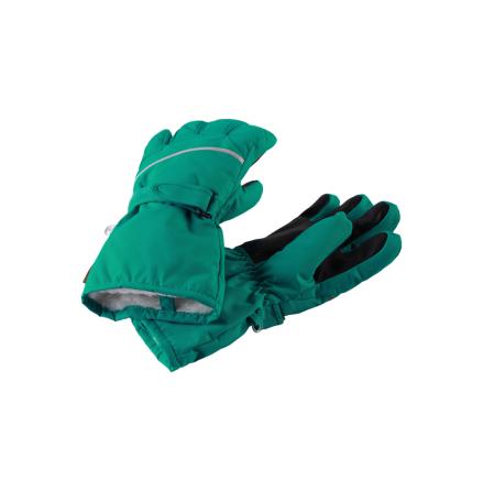 Reima Harald 527293-8860 Green vinterhansker