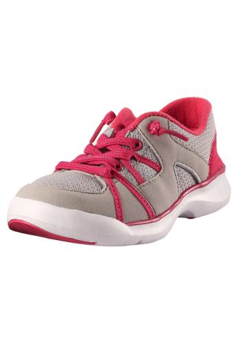 Reima Fresh 569312-0410 White Sand sko