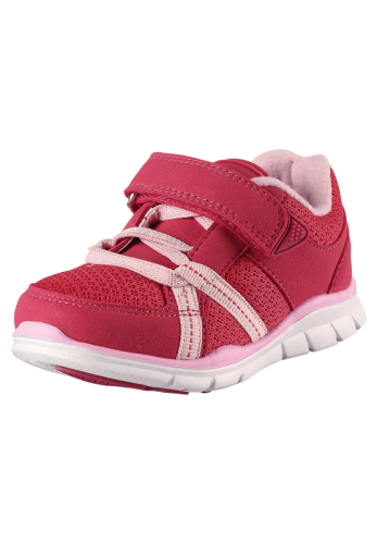 Reima Lite 569310-3360 Strawberry Red joggesko