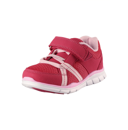 Reima Lite 569310-3360 Strawberry Red joggesko