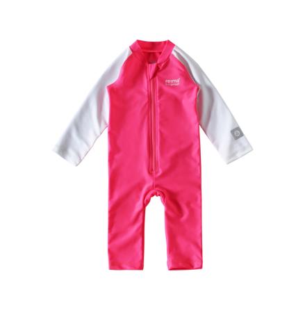 Reima Maracuya 584018-3420 Supreme Pink swimsuit
