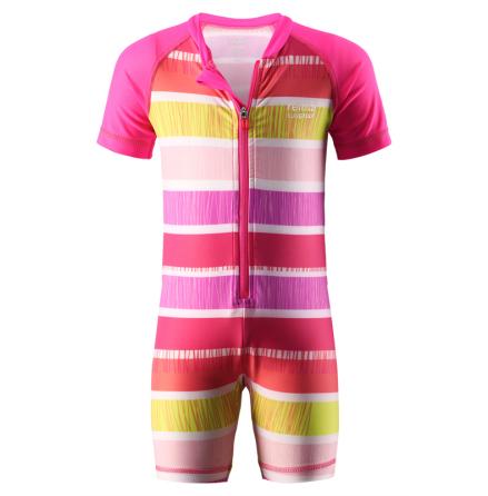 Reima Odessa 584017-3427 Supreme Pink swimsuit