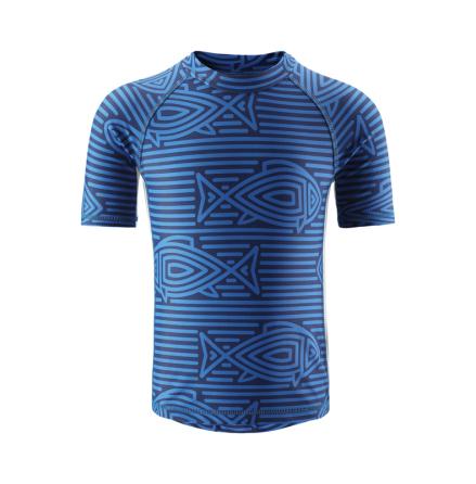 Reima Fiji 581516-6531 Blue uv-trøye