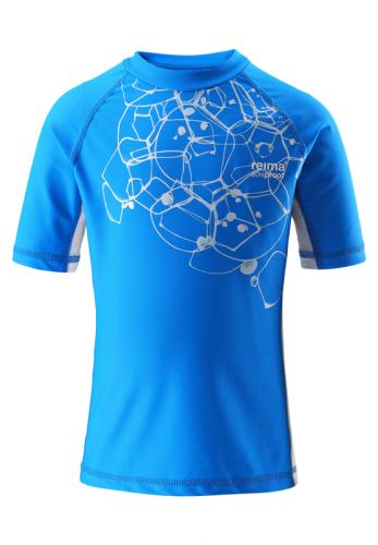 Reima Crete 581509-7470 Ocean Blue uv-trøye