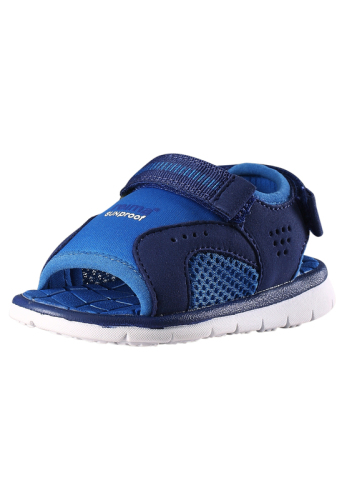 Reima Tippy 569308-6690 Ultramarine Blue badesko