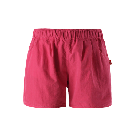 Reima Venda 532104-3360 Strawberry Red shorts