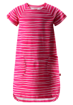 Reima Hav 525006-3361 Strawberry Red kjole