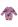Reima Ruoko 516281-5211 Light Orchid Body
