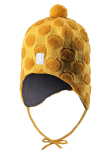 Reima Saamo 518431-2390 Yellow ull- lue
