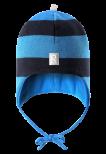 Reima Auva 518316-6560A Blue ull- lue