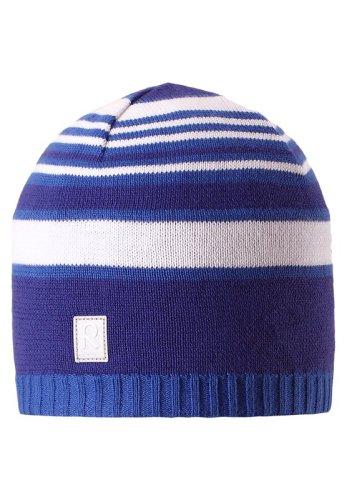 Reima Datoline 528510-653A Blue med striper lue