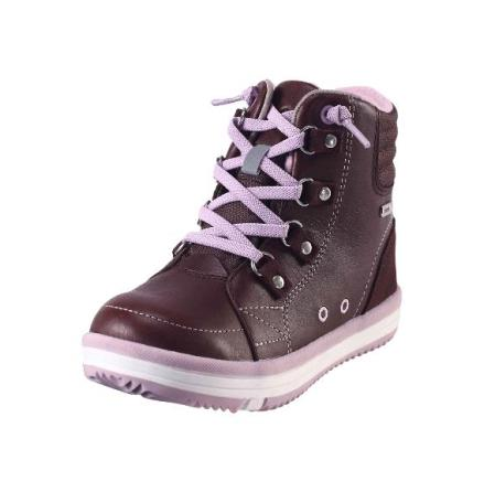 Reimatec Weather 569285-1320 Burgundy Red sko