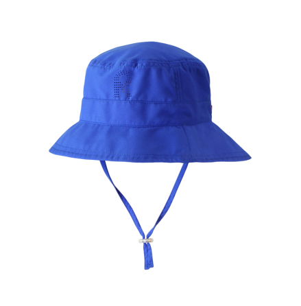 Reima Tropical 528531-6640 Blue solhatt