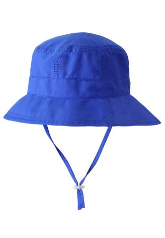 Reima Tropical 528531-6640 Blue solhatt