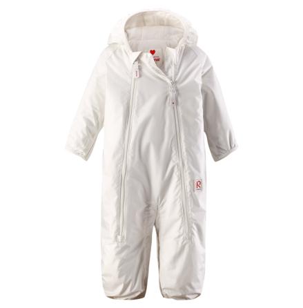 Reima Kikatus 510246-0110 off White Baby heldress/sovepose