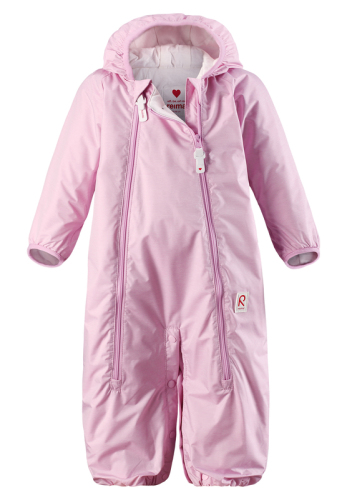 Reima Kikatus 510246-5210 Light Orchid Baby heldress/sovepose