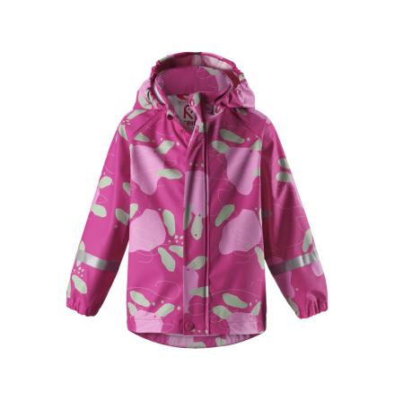 Reima Vesi 521523-4622 Pink regnjakke