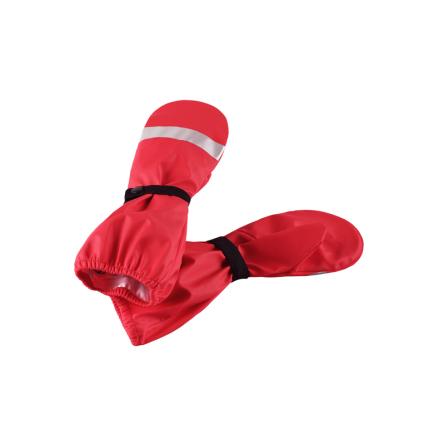 Reima Kura 527207-3720 Red regnvotter
