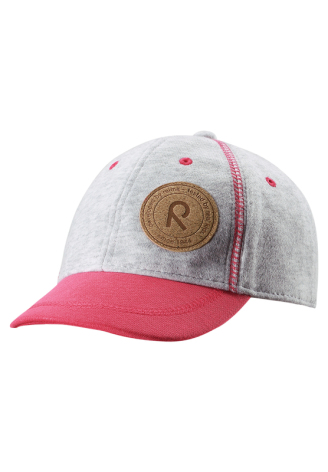 Reima Purje 528519-3360 Strawberry Red caps