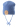 Reima Meri 518412-6550 Denim Blue lue