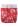 Reima Belize 516334-3343 Bright Red bleiebadebukse