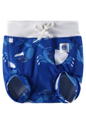 Reima Belize 516334-6643 Blue bleiebadebukse