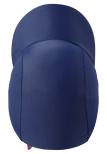 Reima Turtle 518459-6840 Navy Blue uv-solhatt