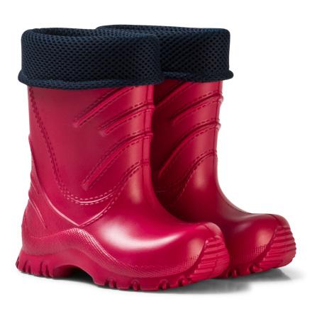Reima Frillo 569313-3920 Dark Berry gummistøvler