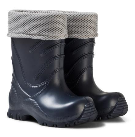Reima Frillo 569313-6980 Navy gummistøvler