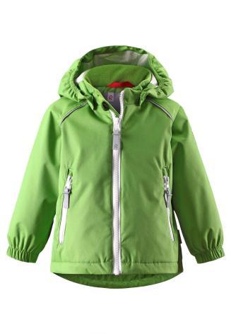 Reimatec Pomme 511201A-8530 Grass Green vår/høstjakke