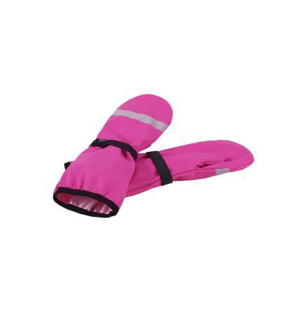 Reima Rapa 527206-4620 Pink regnvotter