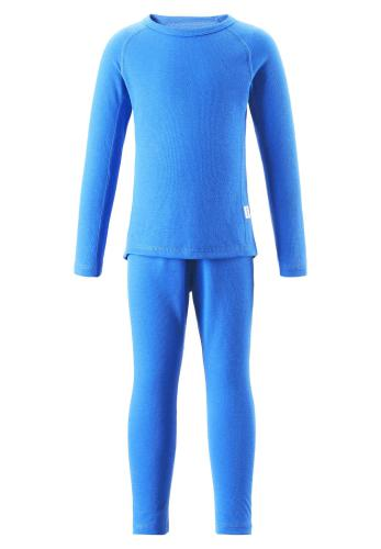 Reima Lani 526242-6560 Blue Thermosett