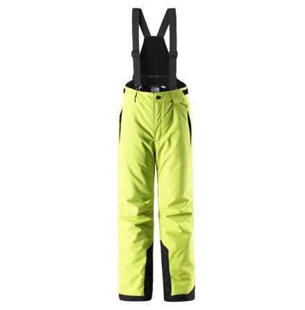 Reimatec Wingon 532025A-8390 Yellow Lime vinterbukse
