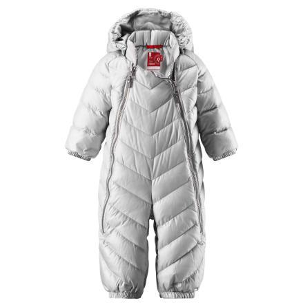 Reima Virkaten 510274-9140 Light Grey Dun Dress/Sovepose