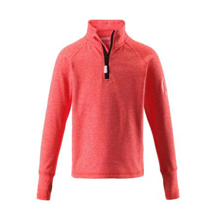 Reima Sly 536091-3710 Flame Red genser