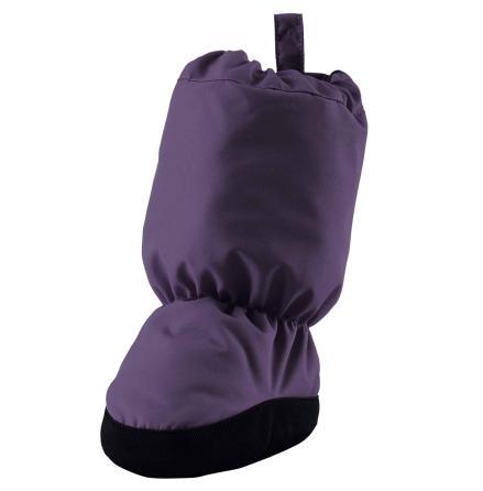 Reima Antura 517162-5930 Deep Violet booties