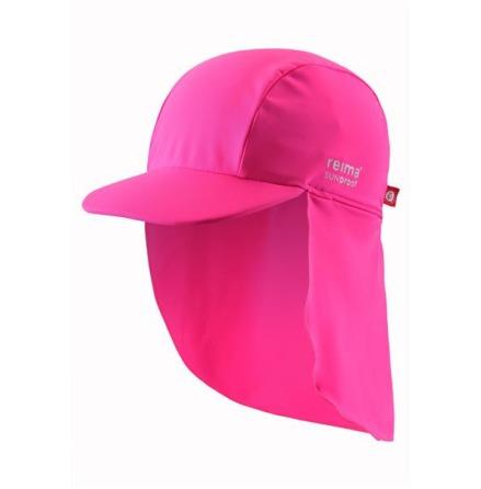 Reima Somme 518298-3420 Supreme Pink solhatt